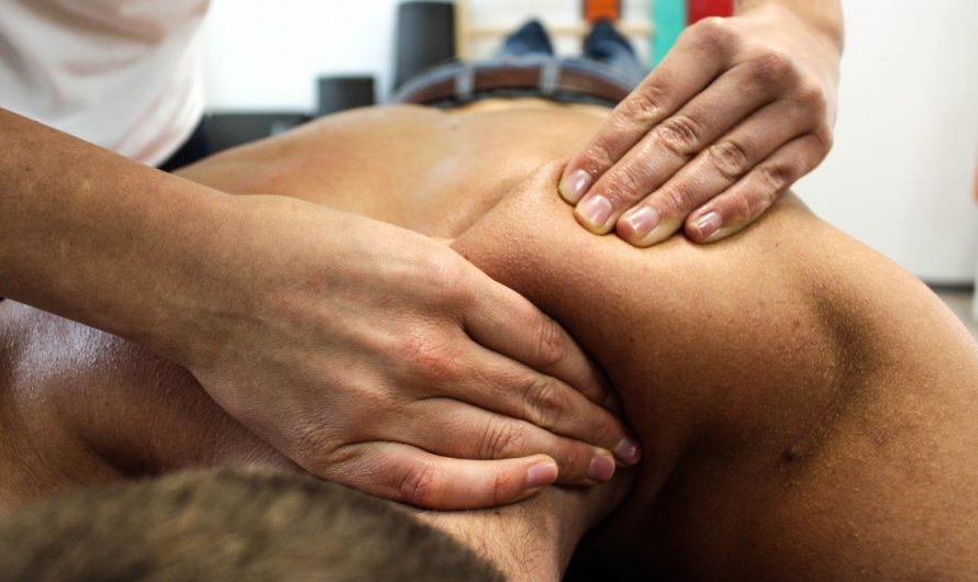 Les vertus du massage, vous les connaissez?
