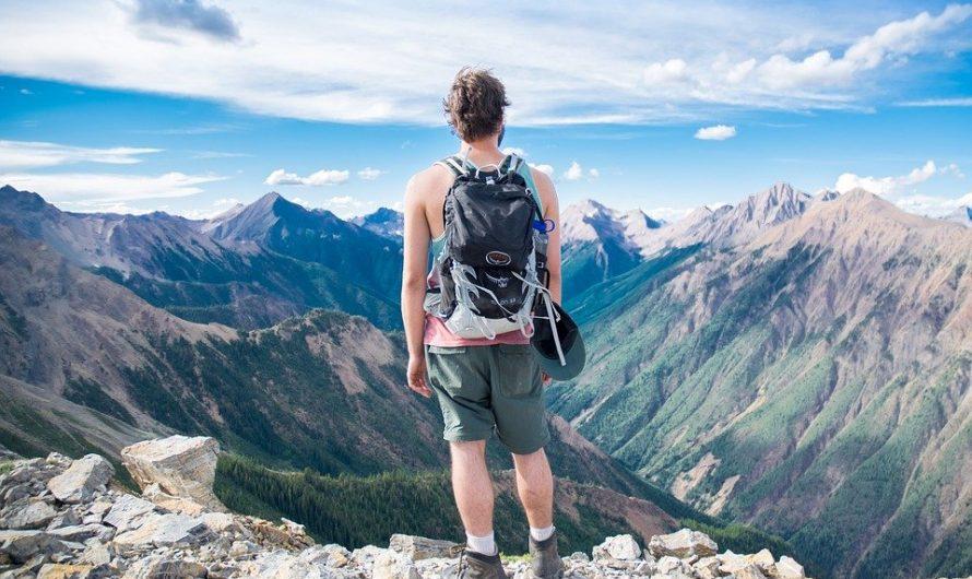 Quelles sont les bonnes raisons de se laisser tenter par une randonnée pédestre ?