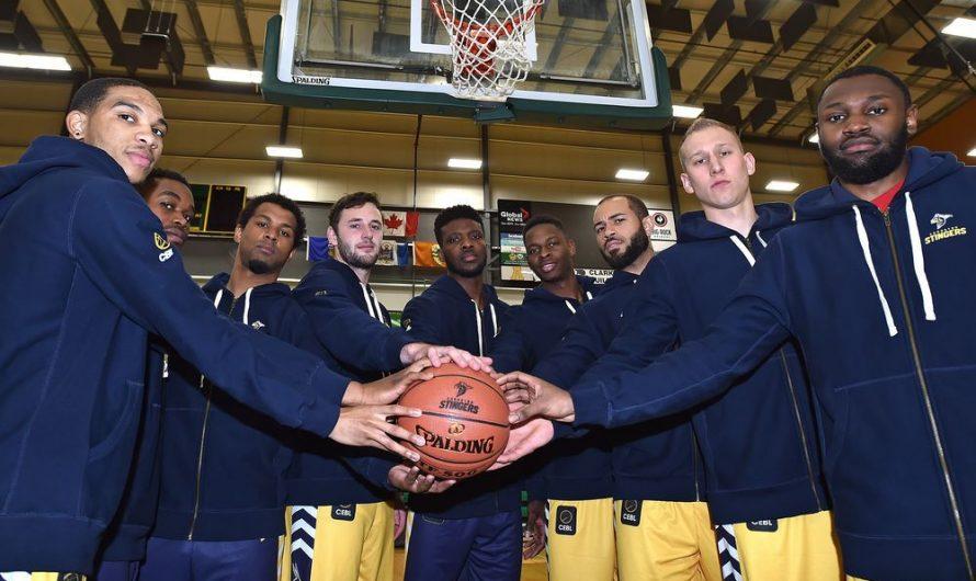La Ligue canadienne élite de basketball ajoutera une équipe à Montréal en 2022