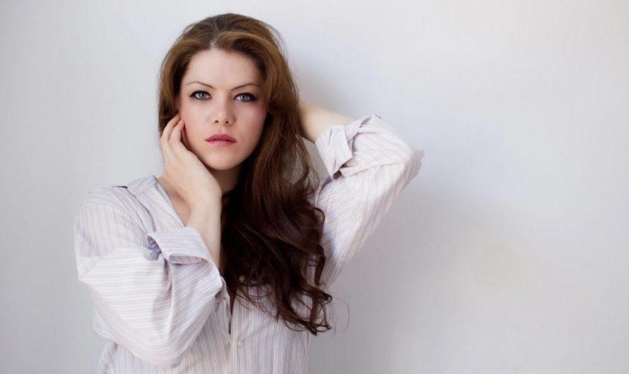 Kaniehtiio Horn; actrice québécoise méconnue au Québec, mais qui fait un malheur à l'étranger